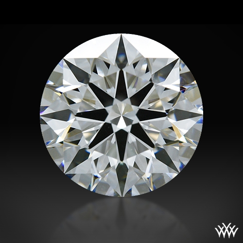 1.34 ct D VS1 Premium Select Round Cut Loose Diamond