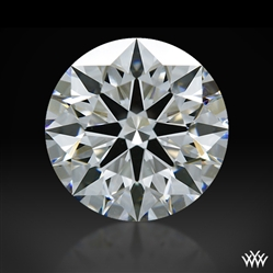 1.34 ct D VS1 Premium Select Round Cut Loose Diamond