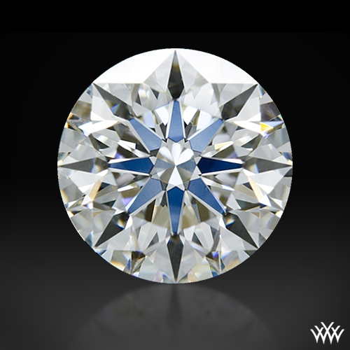 1.024 ct G VS1 Expert Selection Round Cut Loose Diamond