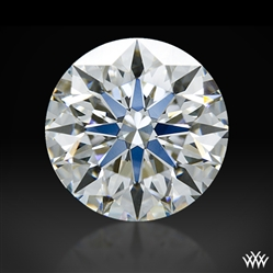 1.024 ct G VS1 Expert Selection Round Cut Loose Diamond