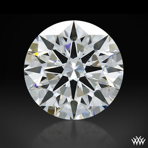 1.031 ct E SI1 Expert Selection Round Cut Loose Diamond