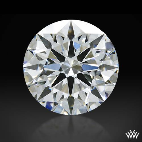 1.001 ct E VVS1 Expert Selection Round Cut Loose Diamond
