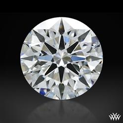 1.001 ct E VVS1 Expert Selection Round Cut Loose Diamond
