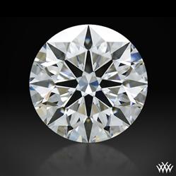 0.901 ct D VS1 Expert Selection Round Cut Loose Diamond