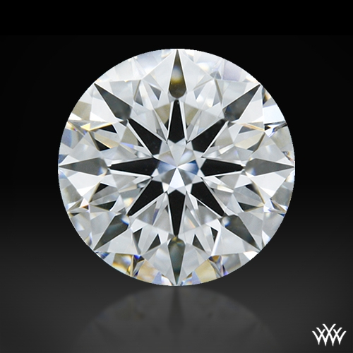 0.704 ct D VS1 Premium Select Round Cut Loose Diamond