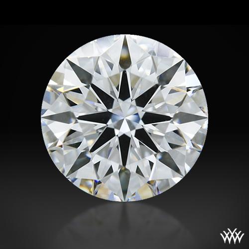 0.704 ct D VS1 Premium Select Round Cut Loose Diamond