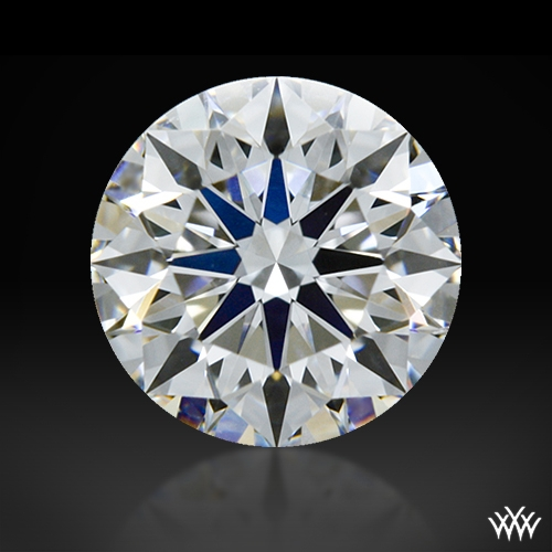 0.718 ct E VS2 Premium Select Round Cut Loose Diamond