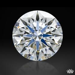 0.804 ct F VS1 Expert Selection Round Cut Loose Diamond