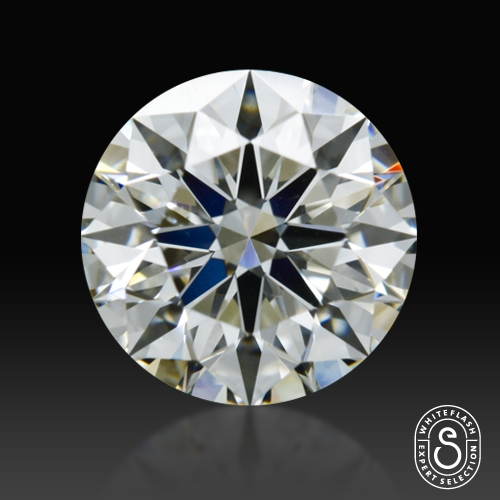 0.807 ct I VS2 Expert Selection Round Cut Loose Diamond