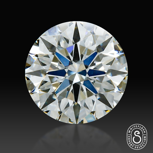 0.52 ct I VS2 Expert Selection Round Cut Loose Diamond