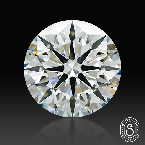 1.404 ct I VS2 Expert Selection Round Cut Loose Diamond