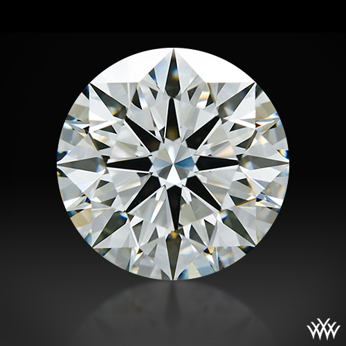 1.57 ct I VS2 Expert Selection Round Cut Loose Diamond