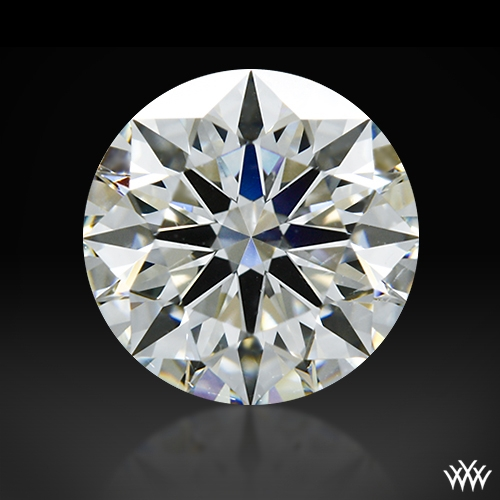 1.265 ct I VS2 Expert Selection Round Cut Loose Diamond