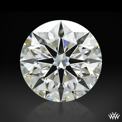 1.34 ct J VS1 Expert Selection Round Cut Loose Diamond