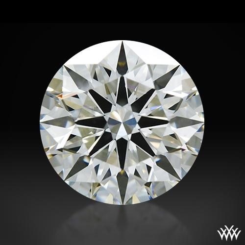 1.051 ct J VS2 Expert Selection Round Cut Loose Diamond
