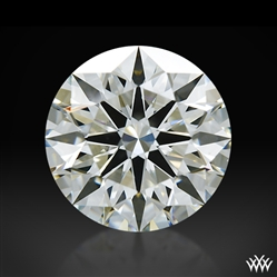 1.051 ct J VS2 Expert Selection Round Cut Loose Diamond