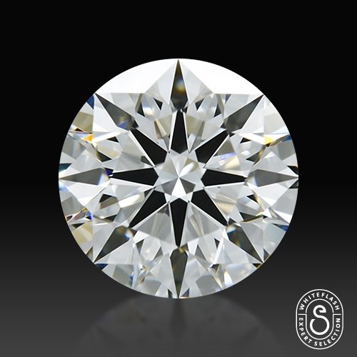 1.008 ct H VS2 Expert Selection Round Cut Loose Diamond