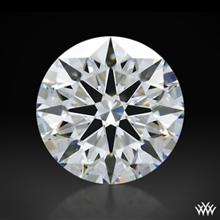 0.775 ct D VVS2 A CUT ABOVE® Hearts and Arrows Super Ideal Round Cut Loose Diamond