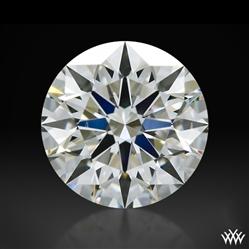 0.515 ct H VS2 Expert Selection Round Cut Loose Diamond