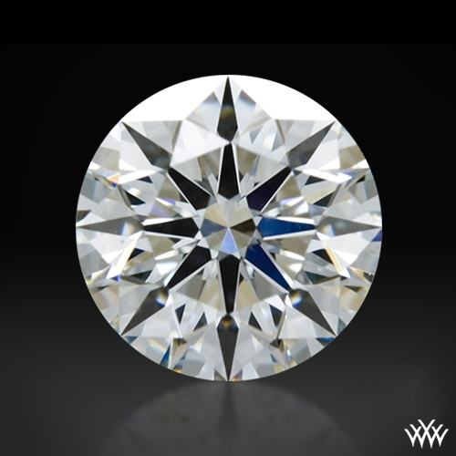 0.566 ct G SI1 Expert Selection Round Cut Loose Diamond