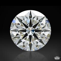 0.602 ct H VS2 Expert Selection Round Cut Loose Diamond