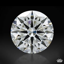 0.535 ct F VS1 Expert Selection Round Cut Loose Diamond