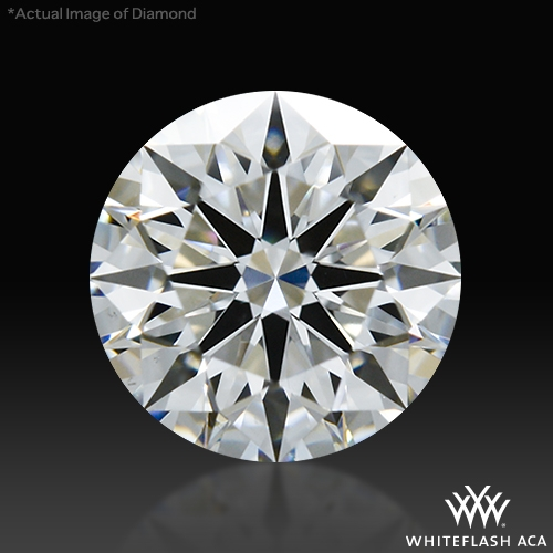 0.625 ct E VS2 Premium Select Round Cut Loose Diamond