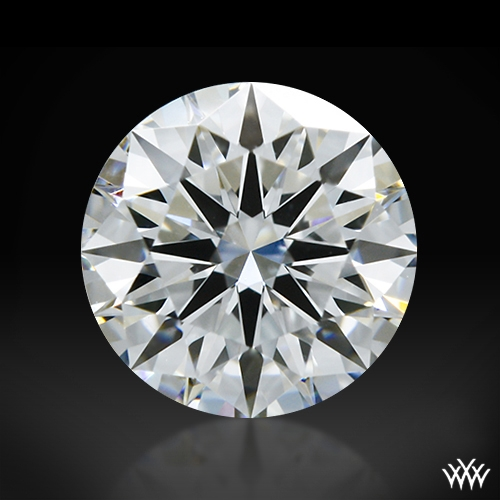 0.607 ct E VS1 Expert Selection Round Cut Loose Diamond