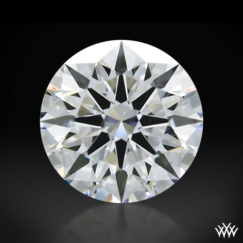0.421 ct E VS2 Expert Selection Round Cut Loose Diamond