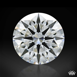 0.421 ct E VS2 Expert Selection Round Cut Loose Diamond