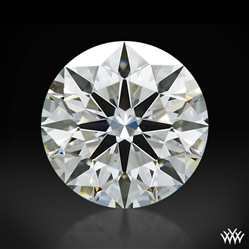 0.818 ct I VS2 Expert Selection Round Cut Loose Diamond