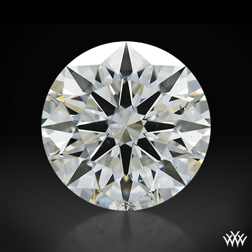 2.054 ct I SI1 Expert Selection Round Cut Loose Diamond