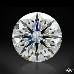 1.518 ct I SI1 Expert Selection Round Cut Loose Diamond