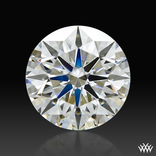 1.34 ct H VS2 Expert Selection Round Cut Loose Diamond