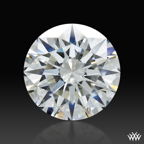0.802 ct G SI1 Expert Selection Round Cut Loose Diamond