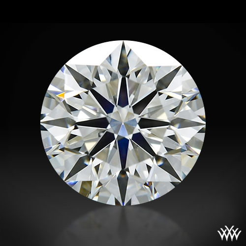 1.265 ct I VS1 Expert Selection Round Cut Loose Diamond