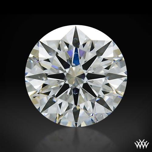 1.013 ct H VS2 Expert Selection Round Cut Loose Diamond