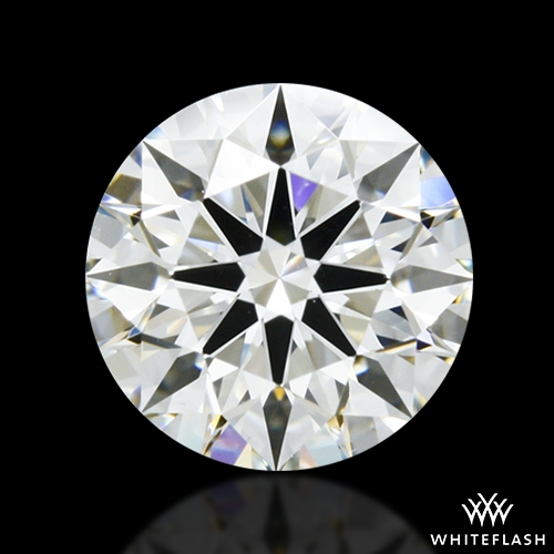 1.09 ct I VS1 Expert Selection Round Cut Loose Diamond