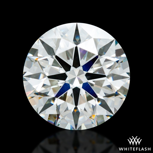 2.503 ct H VS2 Expert Selection Round Cut Loose Diamond