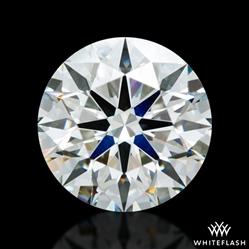 2.503 ct H VS2 Expert Selection Round Cut Loose Diamond