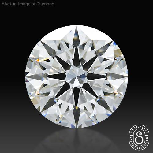 2.263 ct E SI1 Expert Selection Round Cut Loose Diamond