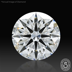 2.263 ct E SI1 Expert Selection Round Cut Loose Diamond