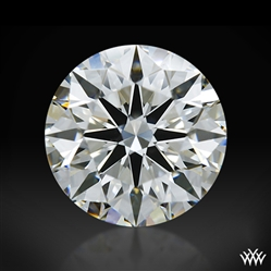 1.10 ct H IF Expert Selection Round Cut Loose Diamond