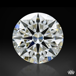 1.048 ct I VS1 Expert Selection Round Cut Loose Diamond
