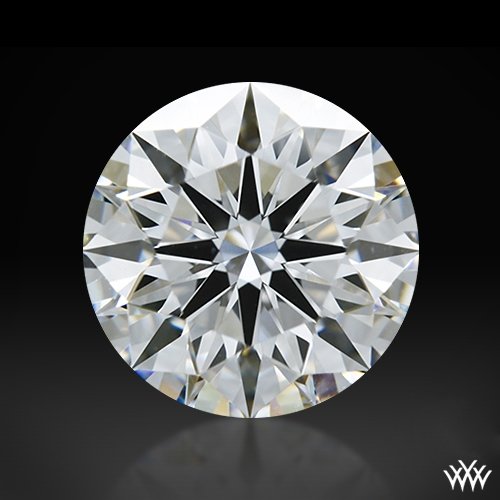 1.213 ct E VS2 Expert Selection Round Cut Loose Diamond