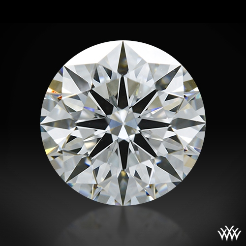 1.264 ct F VS1 Expert Selection Round Cut Loose Diamond
