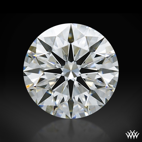 1.26 ct H VS1 Expert Selection Round Cut Loose Diamond