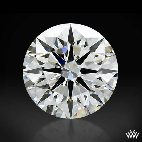 1.306 ct I VS2 Expert Selection Round Cut Loose Diamond