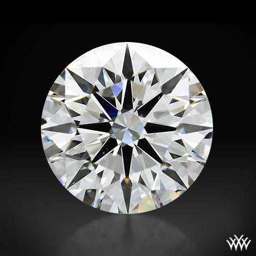 1.306 ct I VS2 Expert Selection Round Cut Loose Diamond