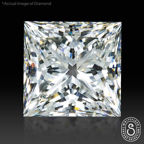 1.296 ct H VS2 Expert Selection Princess Cut Loose Diamond